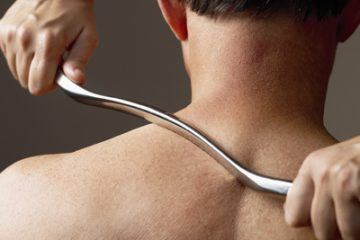 Graston Technique® Helps Restore Range of Motion and Reduce Pain