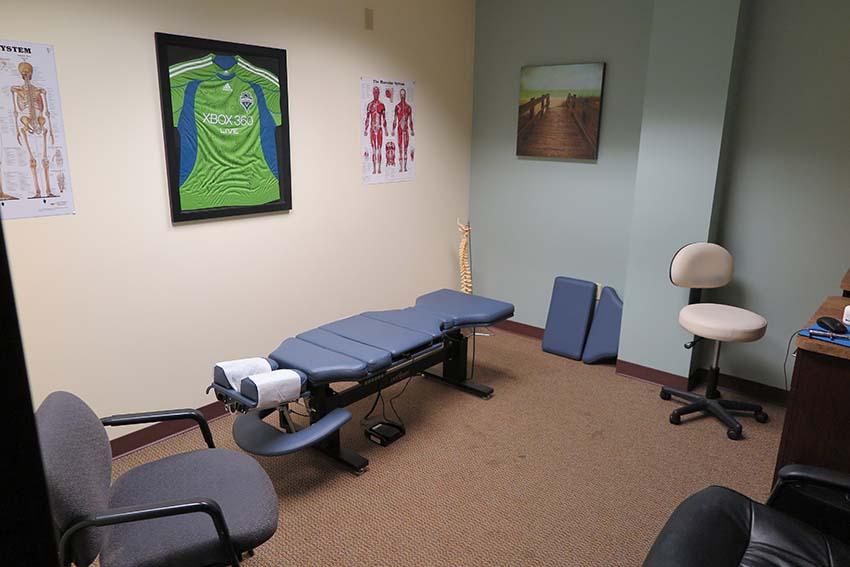owens chiropractic chiropractic drop table