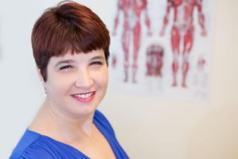 Federal Way, WA chiropractor Dr. Adrienne Owens