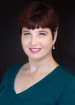 Dr. Adrienne Owens, Federal Way, WA chiropractor